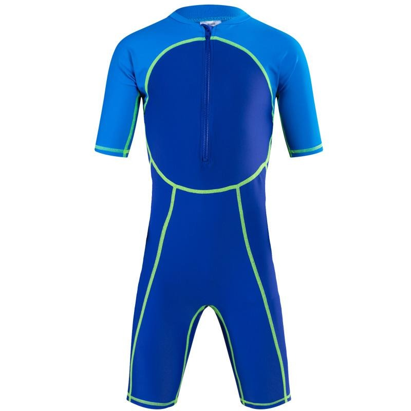 niño niño del traje de baño traje de licra de surf traje. Cargando zoom. f7d2fa6b473
