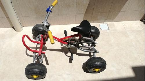 niño, pedal. niño