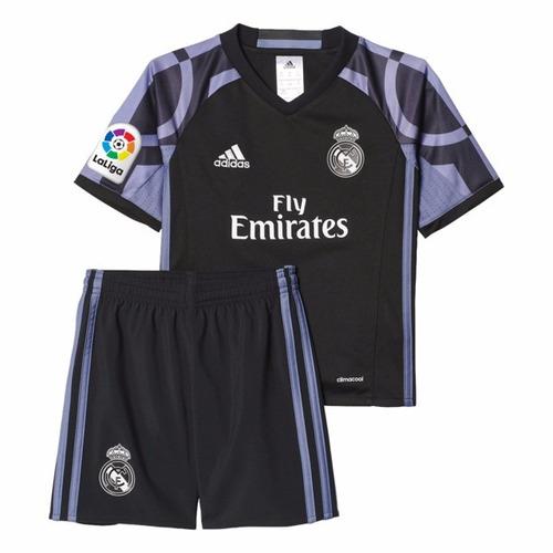niño real madrid 2016