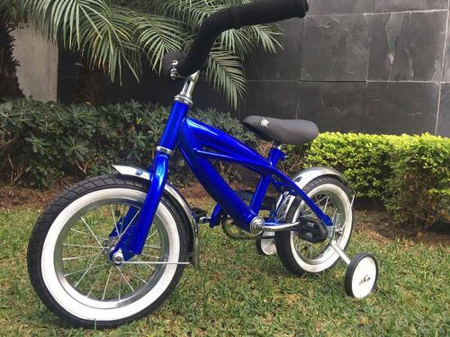 niño schwinn bicicleta