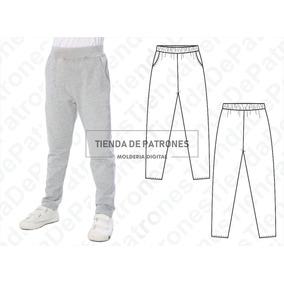 f822295939845 Pantalon Estilo Jogger Niña - Ropa y Accesorios en Mercado Libre ...