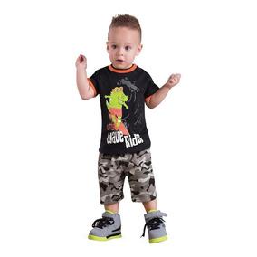 72ab18d69c1fe Conjunto Camuflado Para Niños en Mercado Libre Colombia