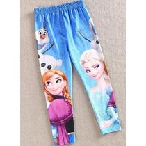 Calzas De Frozen