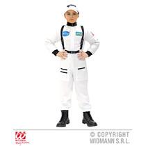 Niños Astronauta Traje - Blanco Mono 158cm Espacio