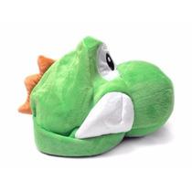 Yoshi Mario Bros Gorro