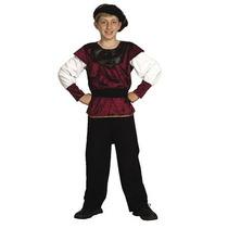 Príncipe De Disfraces - Hombres Renacimiento Tudor Vestido