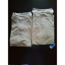 Chemises Escolares Beige Ovejita Xl