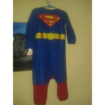 Disfraz Superman Talla 2-3