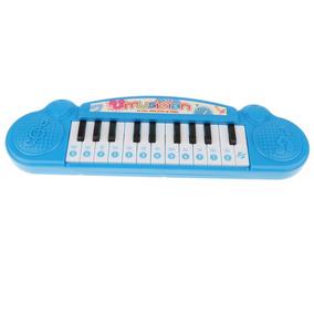 Infantil Bebé Juguete Niños Desarrollo Musical Educa Piano CxBedo
