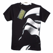 Franelas Niños Star Wars Superheroes Call Of Dudy Ironman