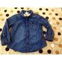 Camisa De Jeans Para Niño Importada Comprada En Mimo & Co