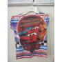 Franela Nacional Motivos Cars Spiderman Avengers