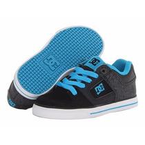 Zapatillas Dc Talla 33