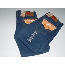 Pantalon Para Niño Levis 501