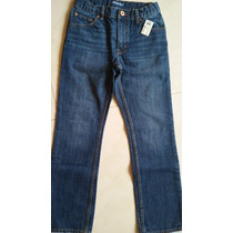 Jeans P.s. From Aeropostale Para Niño Talla 12