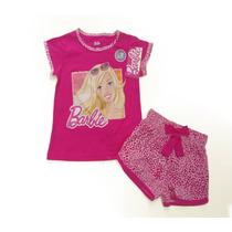 Pijama Marca Barbie Nuevo