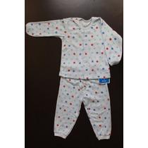 Pijama Ovejita Bebe, Niño Y Niña 100% Algodon Original