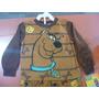 Pijama Scooby-doo! (niño)
