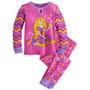 Pijama Rapunzel Original Tienda Disney
