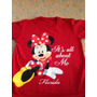Polera Disney Minnie