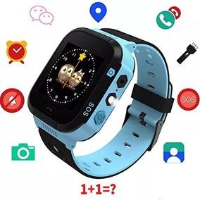 2bf1de78128d Reloj Inteligente Para Niños - Mercado Libre Ecuador