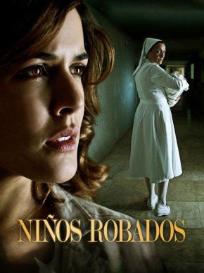 niños robados - miniserie española