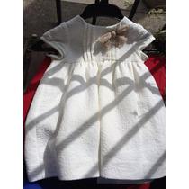 De Oportunidad Vestido De Niña 2 Años Zara De Fiesta