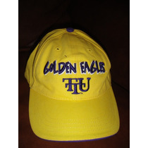 Gorra Golden Eagles Para Niño De 6 A 8 Años ( 634 )