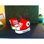 Zapatos Tejidos Para Bebé - Conjuntos Varios Modelos