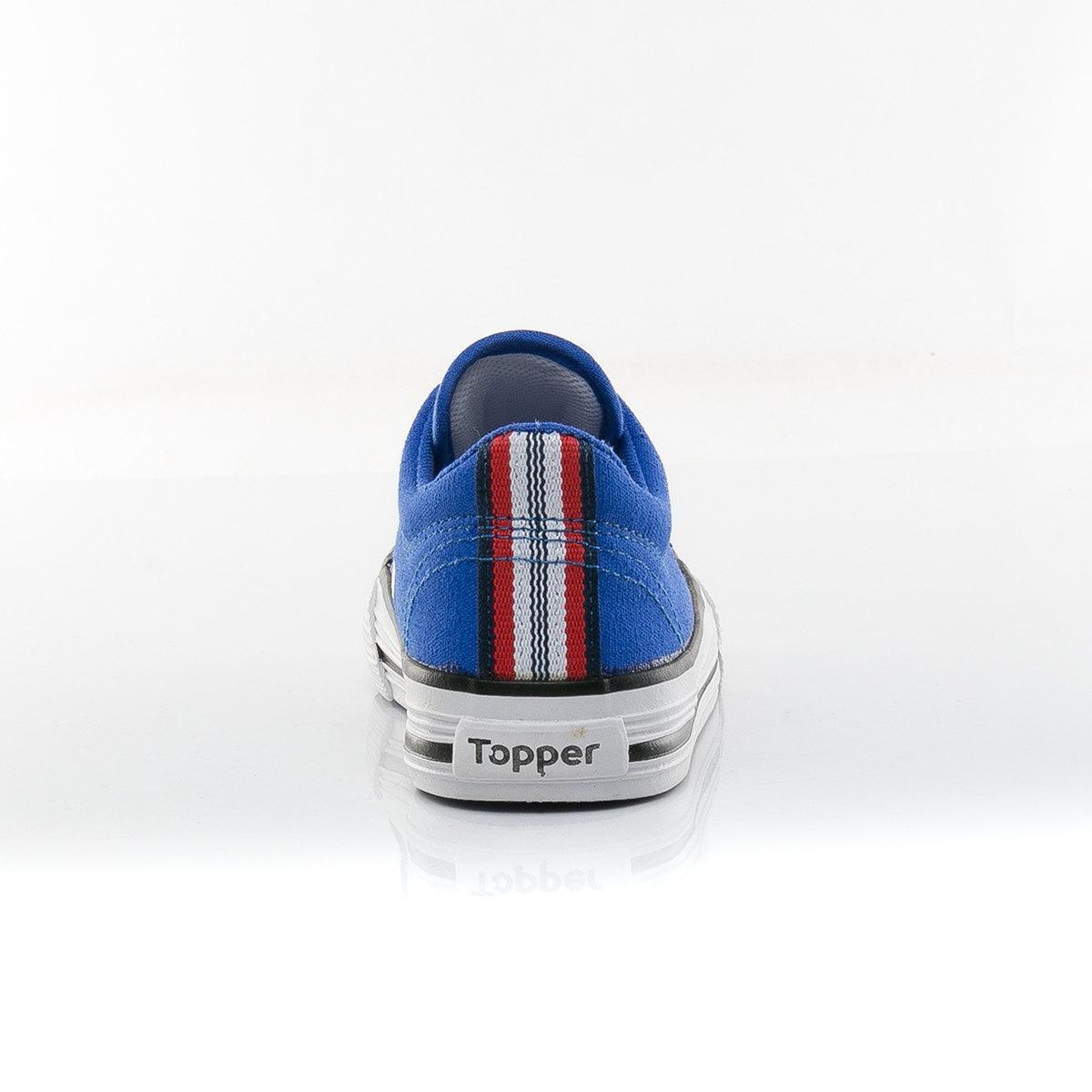 8ad05465b1 Cargando zoom... zapatillas derby niños + topper sport 78 tienda oficial