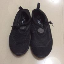 Zapato De Playa Talla 33