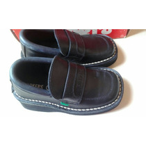 Zapatos Escolares Kickers Calzado Escolar