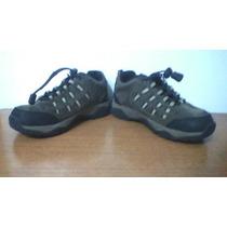Zapatos Rockland Para Niño En Perfecto Estado