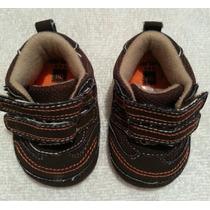 Zapatos De Vestir Para Bebes (varón), Marca Carters, Nuevos
