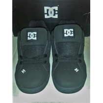 Zapatos Dcshoes De Niño