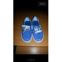 Zapatos Sperry No. 29