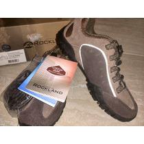 Zapatos Rockland Niño.