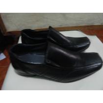 Zapatos De Vestir Ponty Niño Talla 35