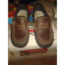 Zapatos Pocholin. Modelo 4506. Talla 26. Excelente Estado