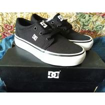 Dc Shoes Para Niños