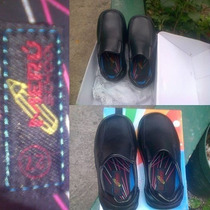 Zapatos Merú Talla 27