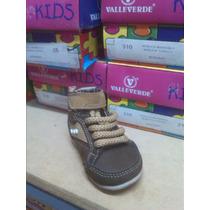 Zapatos Valle Verde Niñol