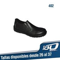 Zapato New Rock Colegial Niños