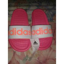 Sandalias Adidas Originales Para Niña