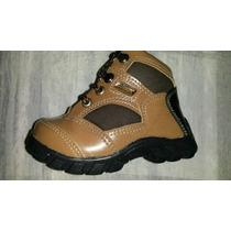 Zapatos Tipo Coleman Para Niños