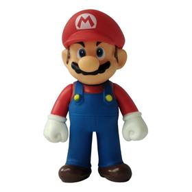 Nintendo  Mario Bros Luigi Peach Toad Yoshi Y Mas Personajes