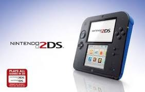 nintendo 2ds ** similar al switch y 3ds xl ** + 10 sorpresas