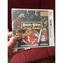 Angry Birds Star Wars Sellado Nintendo 3ds