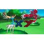 Eventos Pokémon Sexta Generación (x E Y/ Or, Za)