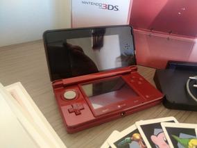 Nintendo 3ds Desbloqueado Free Shop - Consoles de Nintendo
